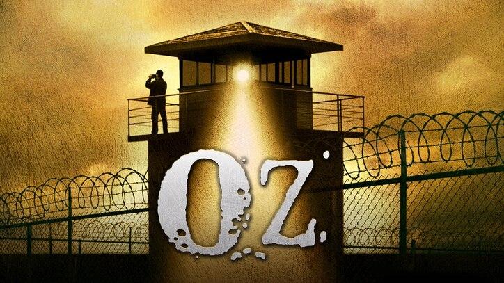 Watch Oz Online