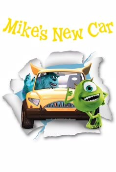Mike's New Car image