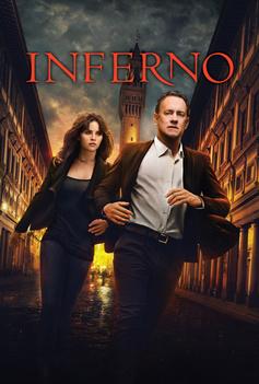 Inferno (2016) image