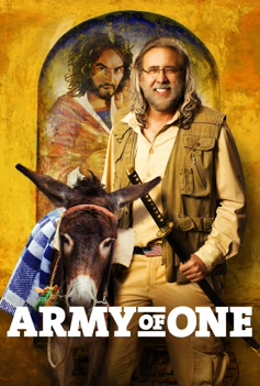 Army Of One image
