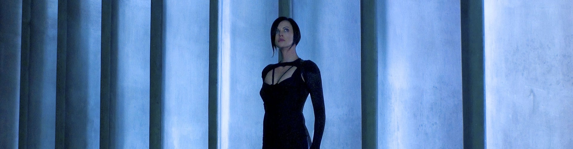 Watch Aeon Flux Online