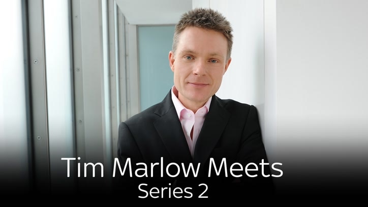 Watch Tim Marlow Meets Nitin Sawhney Online