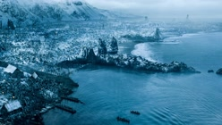 Game of Thrones: On Location