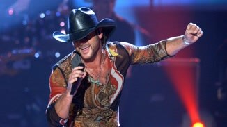 Tim McGraw: Soundstage Presents image