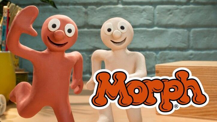 Watch Morph Online