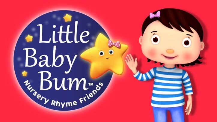 Watch Little Baby Bum Online