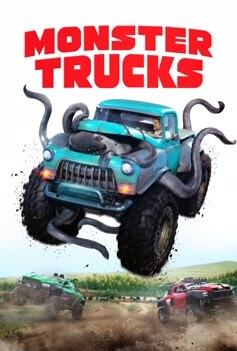 Monster Trucks image