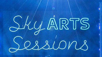 Sky Arts Sessions