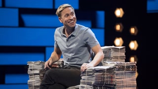 Russell Howard Hour, The   1