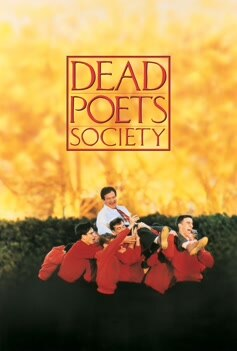 Dead Poets Society image