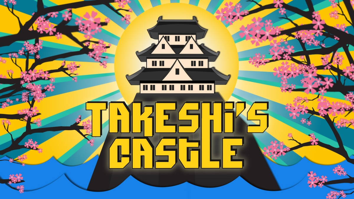 TakeshiS Castle Stream