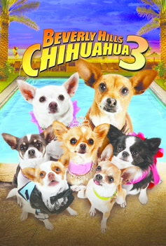 Beverly Hills Chihuahua 3... image