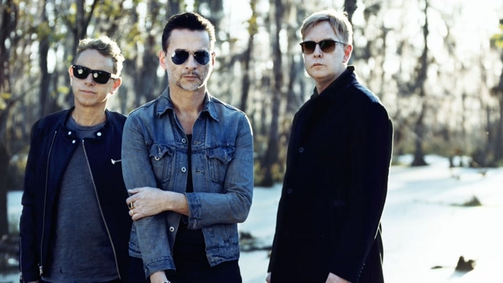 Watch Depeche Mode: Live In Berlin Online