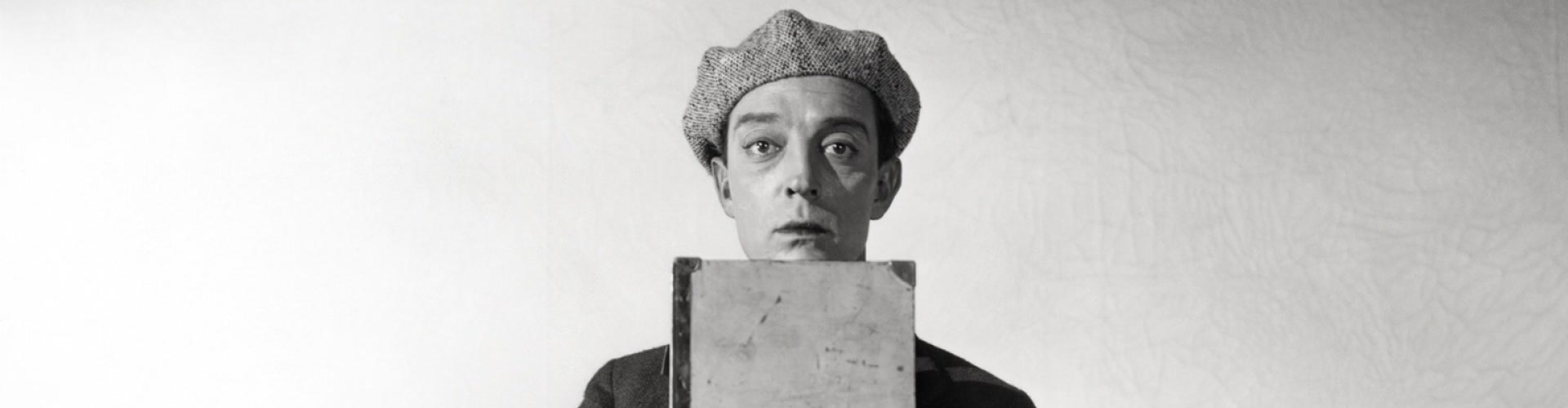Watch Buster Keaton: The Genius... Online
