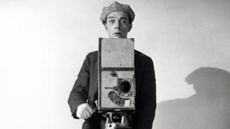 Buster Keaton: The Genius... image