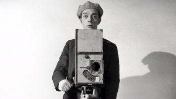 Buster Keaton: The Genius...