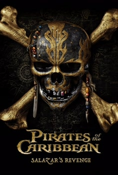 Pirates of The Caribbean... image