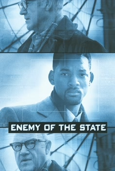 Enemy Of The State image