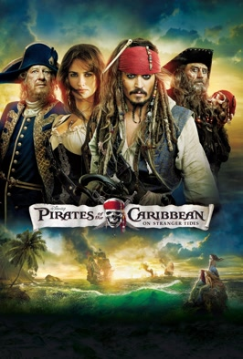 Pirates Of The Caribbean: On...