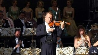 Andre Rieu: Roses From The South