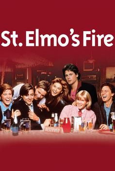 St. Elmo's Fire image