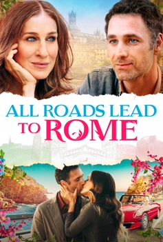 All Roads Lead to Rome image