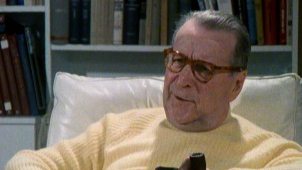Georges Simenon: The South Bank Show Ori
