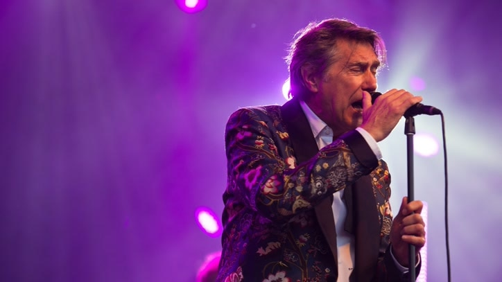 Watch Bryan Ferry Plays Baloise Session Online