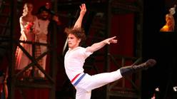 Bolshoi Ballet: The Flames...