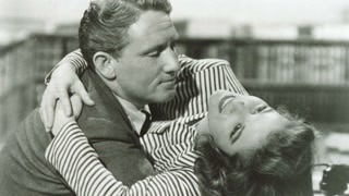Hollywood Couples: Spencer Tracy And Kat