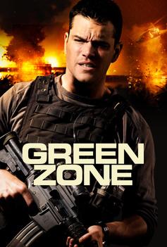 Green Zone image
