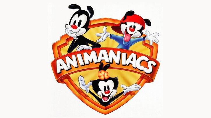 Watch Animaniacs Online