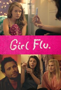 Girl Flu image