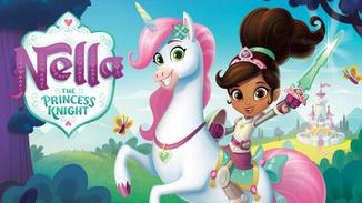 Nella the Princess Knight image
