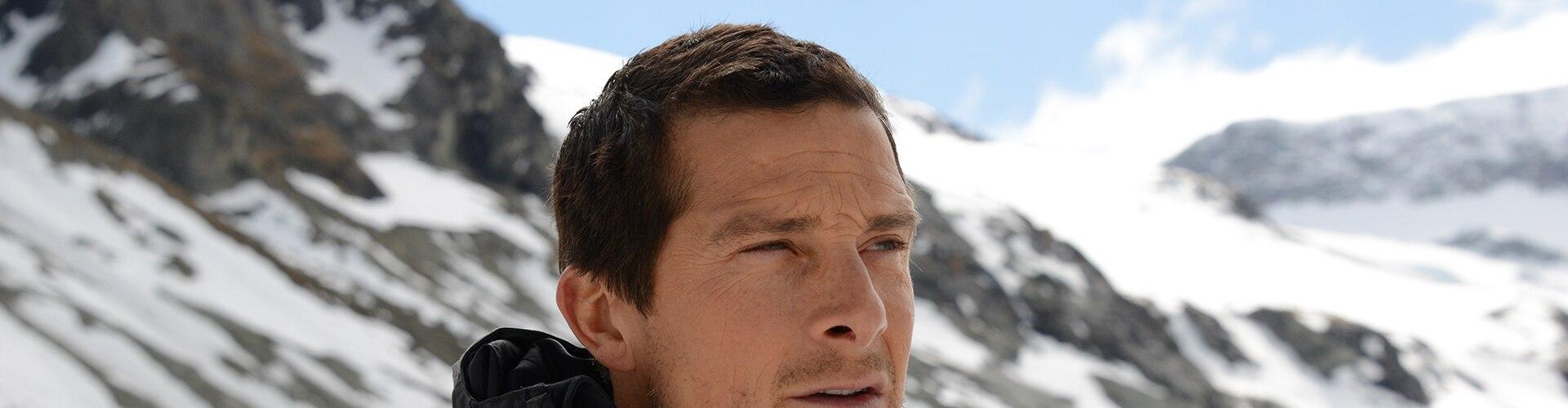 Watch Bear Grylls: Man Vs. Everest Online