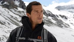 Bear Grylls: Man Vs. Everest