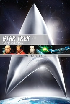 Star Trek Generations image