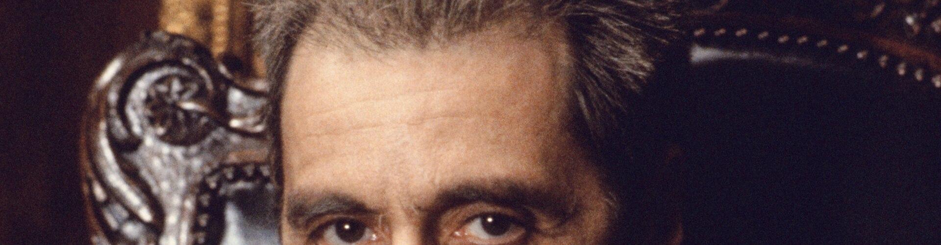 Watch The Godfather Part III Online