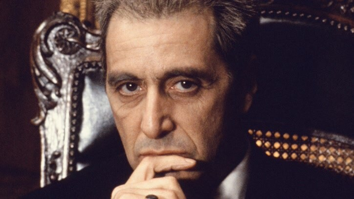 Watch The Godfather Part III Online
