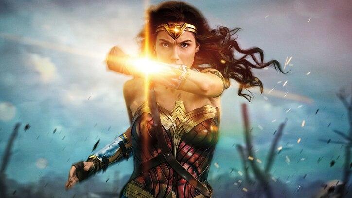 Watch Wonder Woman (2017) Online