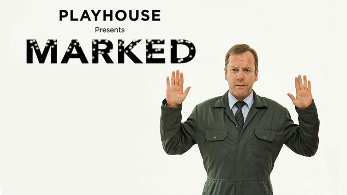 Playhouse Presents: Marked