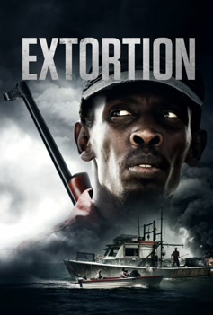 Extortion image