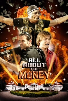 All About The Money image