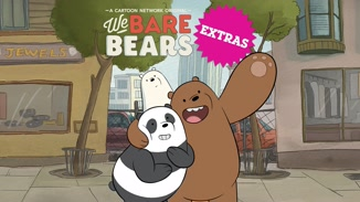 We Bare Bears: Extras image