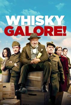 Whisky Galore! (2016) image