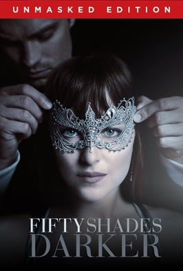 Fifty Shades Darker....