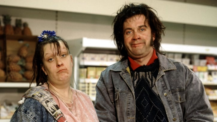 Watch Harry Enfield and Chums Online