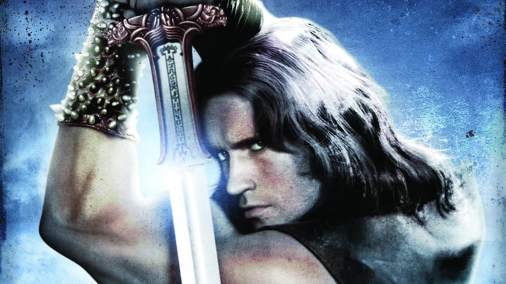 Watch Conan The Barbarian (1982) Online