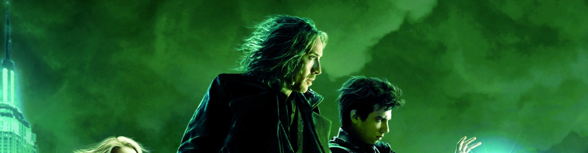 Watch The Sorcerer's Apprentice Online
