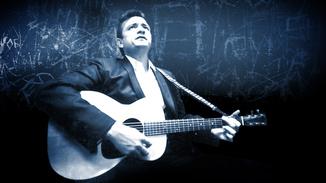 Johnny Cash At Folsom Prison image